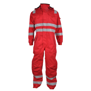 manufacture high performance fire resistant industrial factory safety mining protective clothing worker uniforms