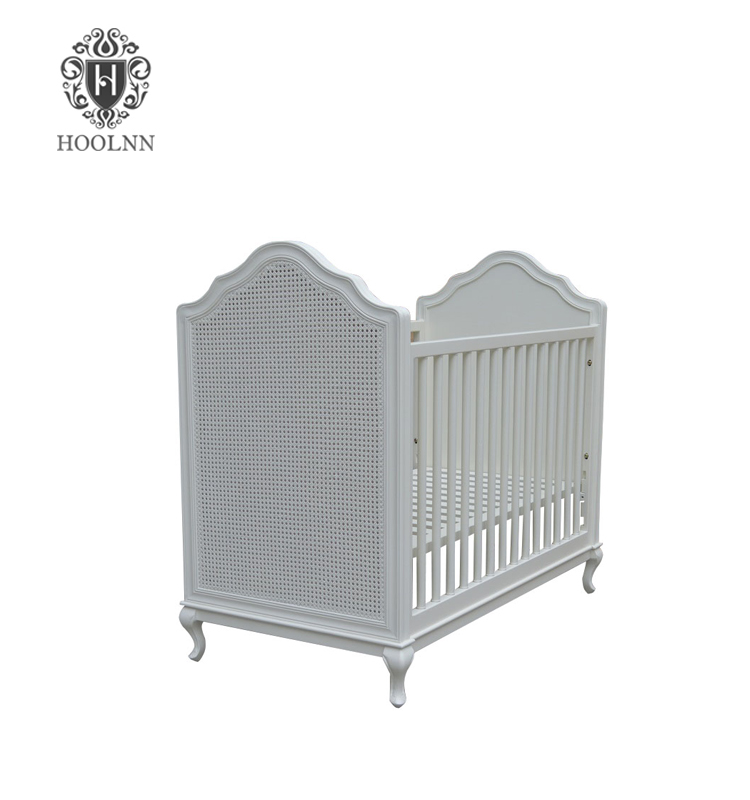 Home Bedroom Baby Bed Cot Furniture BF01