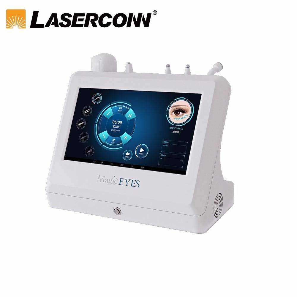 Rf Eye Magic Machine Eye Care Device Radio Frequency