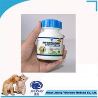 Antibiotics Veterinary Dog Pills Medicine for Diarrhea