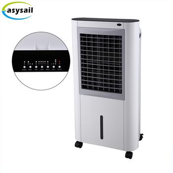 Accueil utilisé portable climatiseur par évaporation refroidisseur d'air  mieux que solaire climatiseur