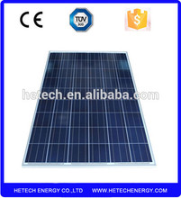 High quality a grade best price cheap photovoltaic 220w solar panels for sale