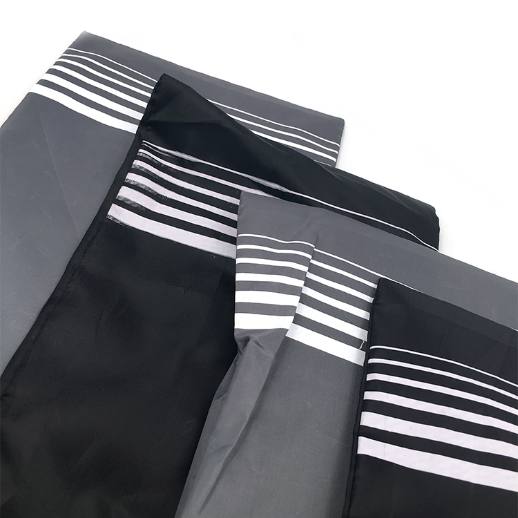 Wholesale Custom High Quality Non Woven Dust travel shoe bag