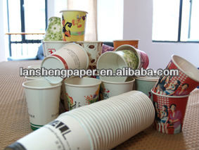 any sizes many colors cheap paper cups