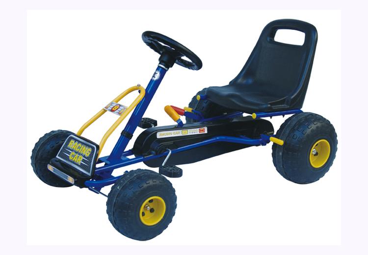 kids pedal go kart car plastic pedal cars for kids