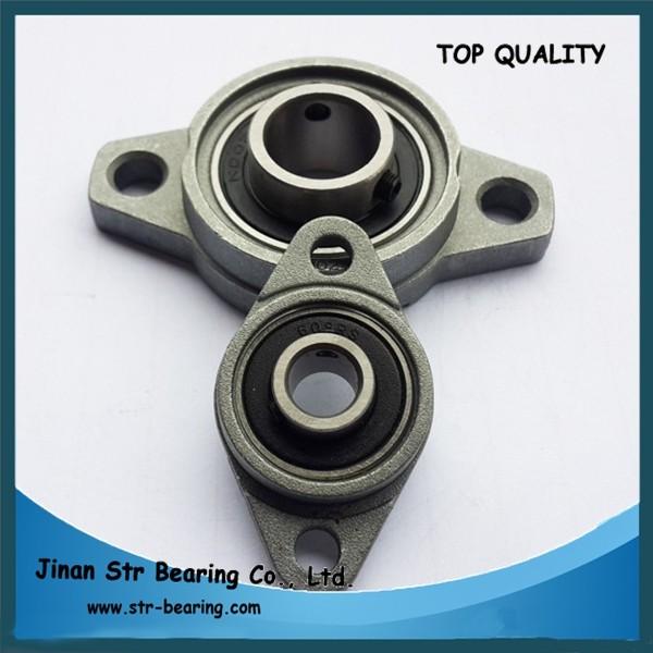 Aleacion de zinc-aluminio 8 mm 2 piezas Fltaheroo KFL08 Cojinete de acceso al disco//Rodamientos de bolas de suelo