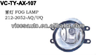 Fog Lamp For Toyota Axio/Fielder 06