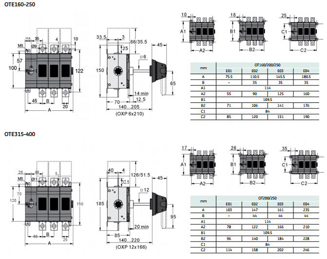 Manual Disconnecting Switch/manual Isolation Switch/ - Buy ... on 3 phase magnetic contactor, 3 phase current transformer, 3 phase manual transfer switch,