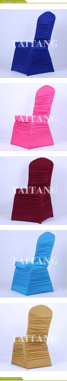 โรงงานขายส่งหรูหราติดตั้งแฟนซีสากลแปนเด็กซ์ที่จัดเลี้ยงครอบคลุมเก้าอี้