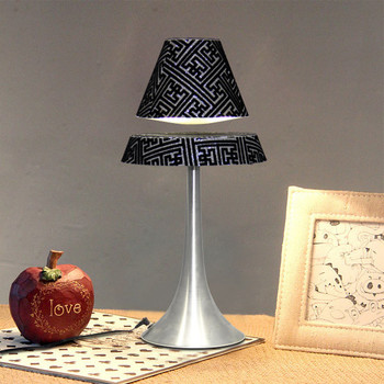Power Outlet Hotel Table Lamps/ Black Crystal Table Lamp/ Restaurant Table  Lights,Magnetic
