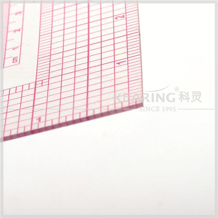Kearing Brand #5808 Garment Pattern Making Ruler,L Shape Dress ...