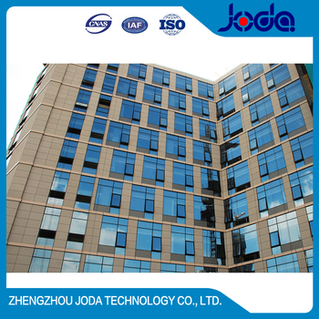Durable and Light Weight Building Materials Exterior Decorative Facade Panel