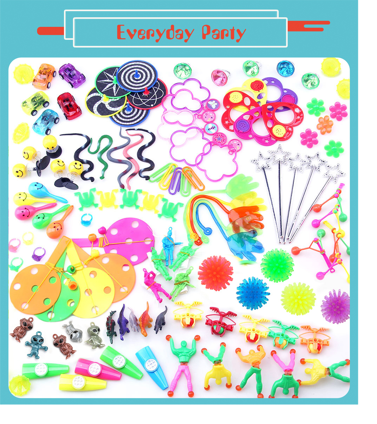 MAGIC RAINBOW BUBBLES BOYS GIRLS GAME TOY PRIZE FAVOR BIRTHDAY PARTY BAG FILLER