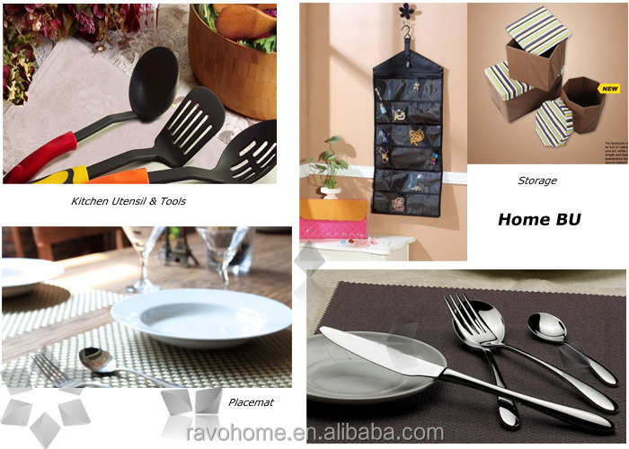 Manufacturing Serving Utensils Stainless Cooking Utensils