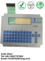 laptop membrane switch laptop membrane keypad computer membrane keyboard