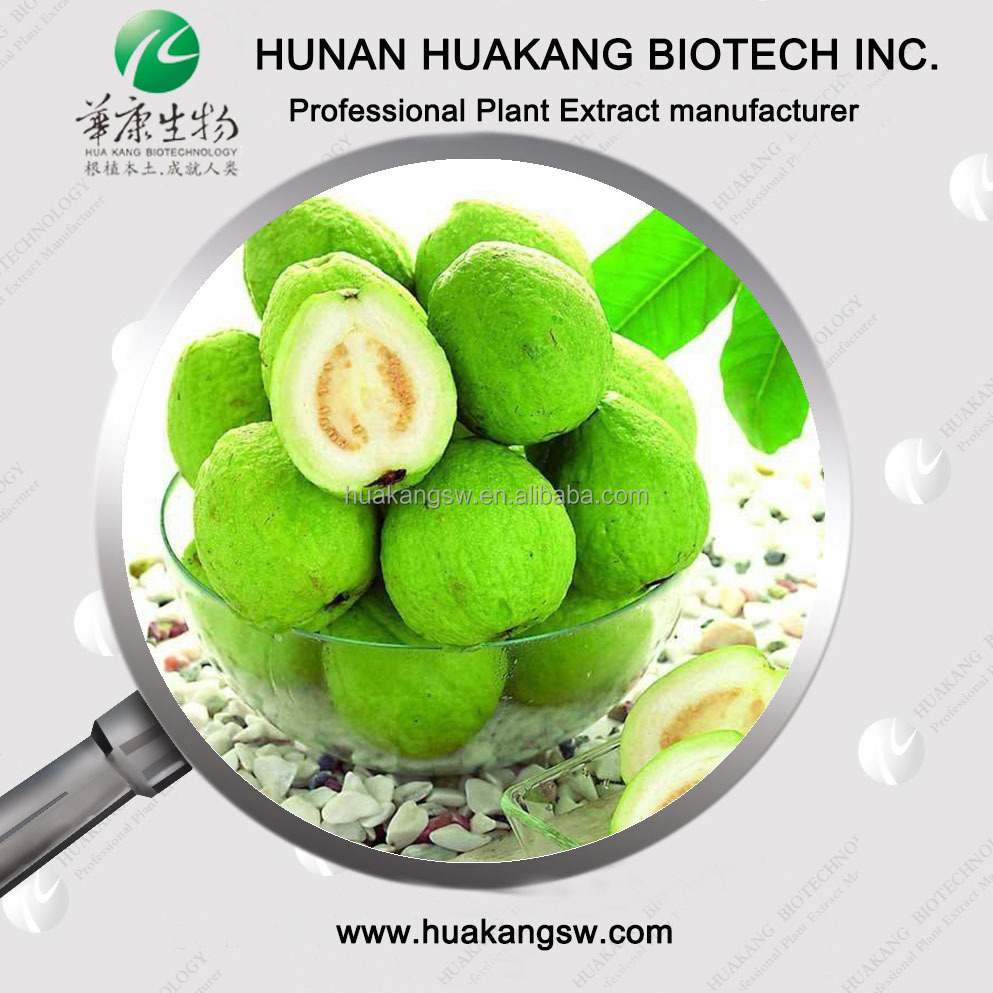 Spray dried Guava juice powder, Freeze driedGuava powder,Guava Powder