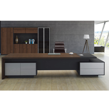 Size Boss Office Table Latest Designs Executive Desk