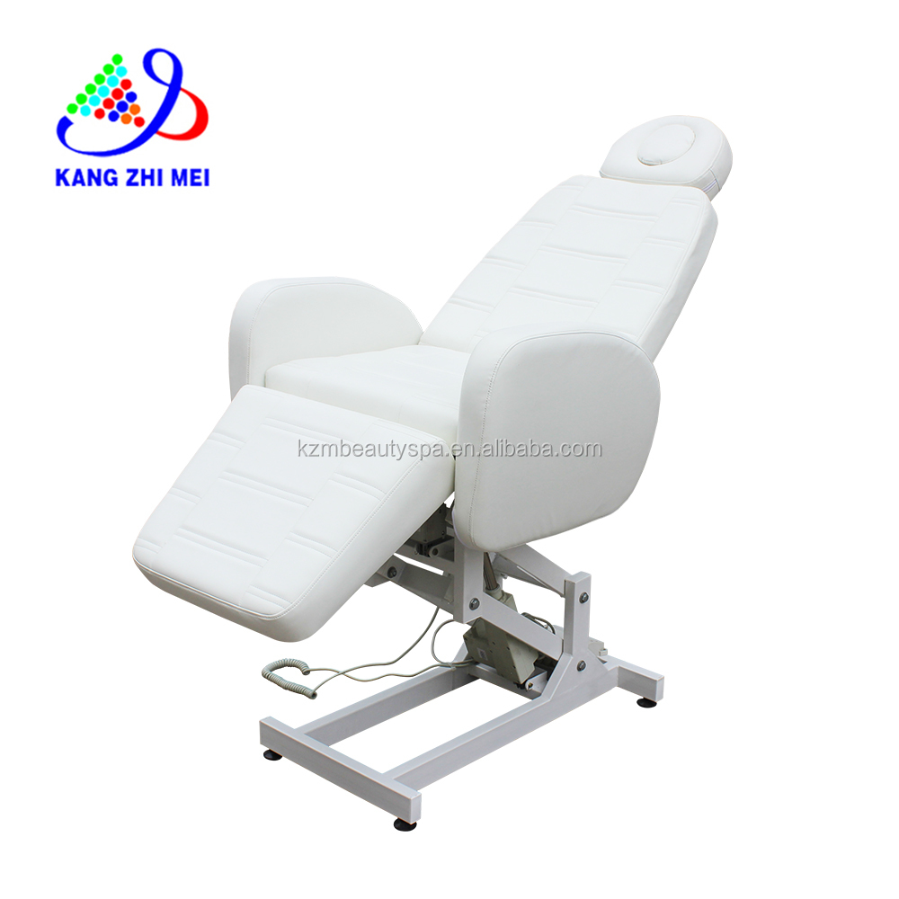 Wholesale beauty Massage Table Massage Bed Spa Bed PU  Massage Table Bed 8837