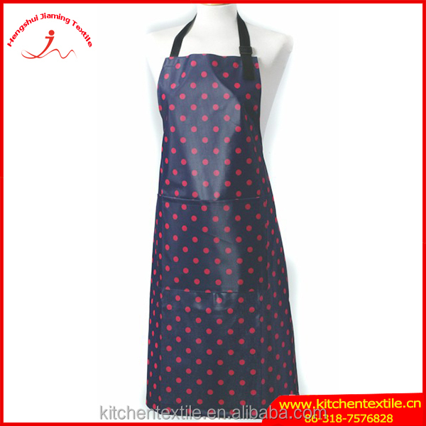 promotion kitchen cooking apron shoes and bags