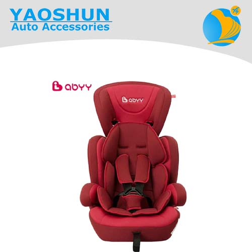Well sale comfortable kids safety car seat