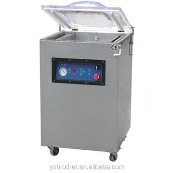 Fruit Vegetable Vacuum Packaging Machine DZ 500