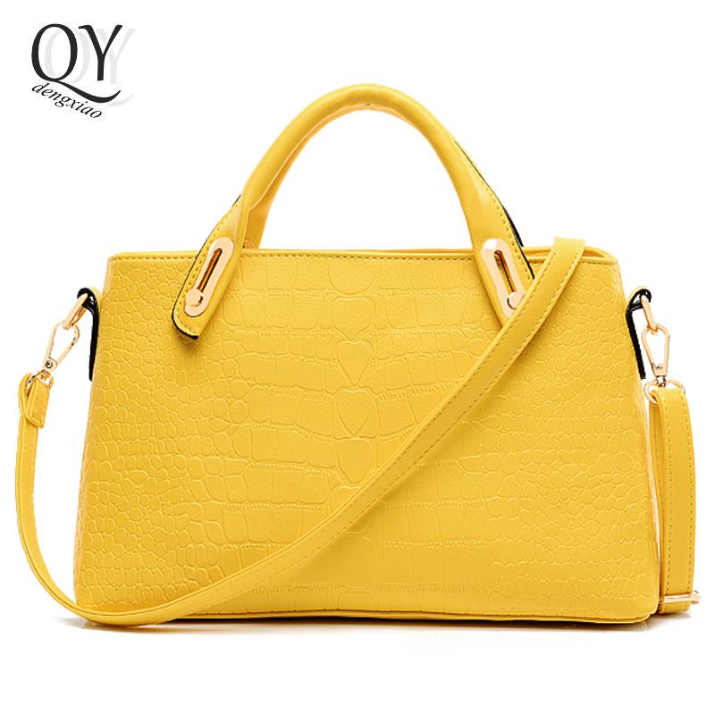 9734aab41647 Buy 2015 New Fashion High Quality PU Leather Handbag Women Messenger Bag  Designers Brand Desigual Shoulder Crossbody Bags in Cheap Price on  m.alibaba.com