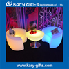 outdoor lighting led coffee table set