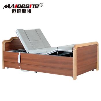 multifonction lectrique lit de soins infirmiers. Black Bedroom Furniture Sets. Home Design Ideas