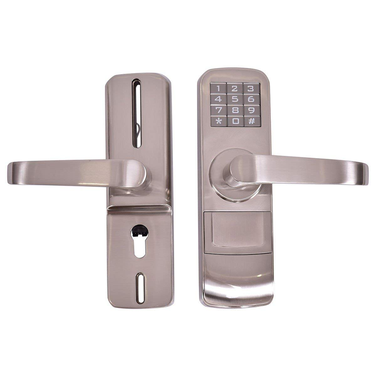 Cheap Door Keypad Security Find Door Keypad Security Deals On Line
