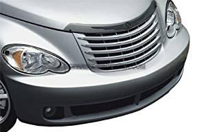 New Front Bumper Cover Primed Fits 2003-2005 Chrysler PT Cruiser CH1000373