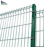 American wholesale cheap galvanized no dig fence