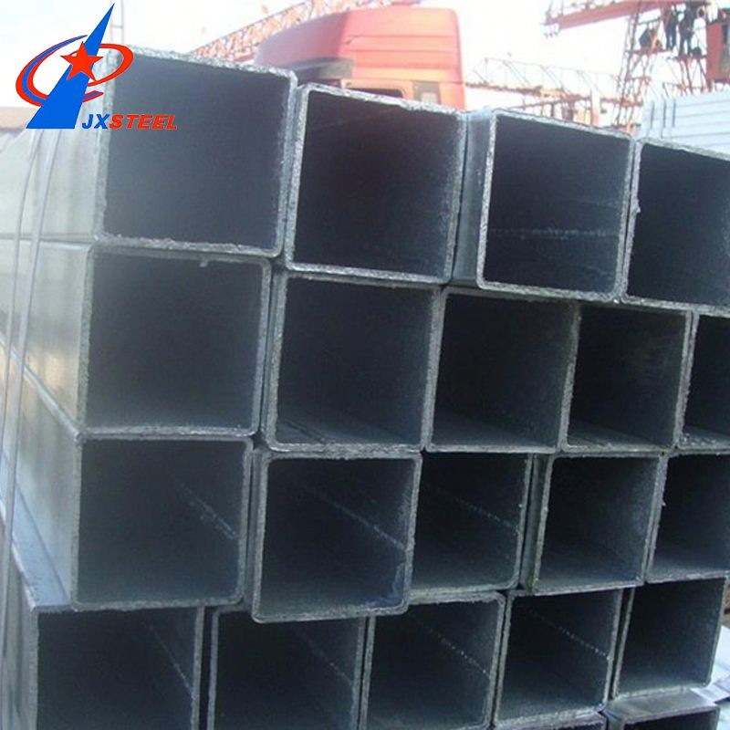 40crmo Hollow Regulations Square Steel Tubes