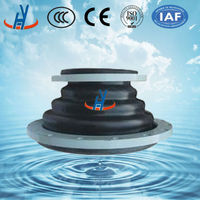 Huayuan Reducer Type Rubber Expansion Joint