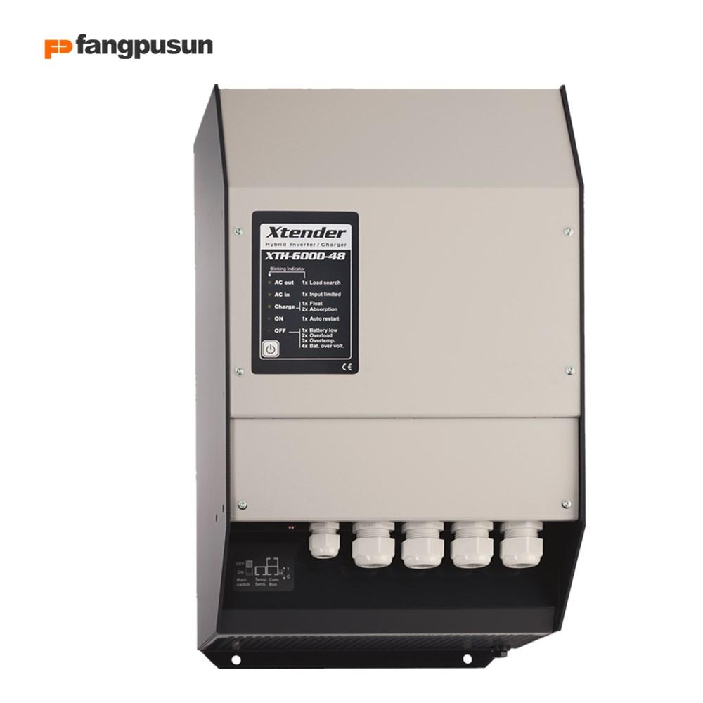 Xtender Hybrid inverter charger XTH5000-24 Input 19v tot 34v Output 110V 120V 220V 230V