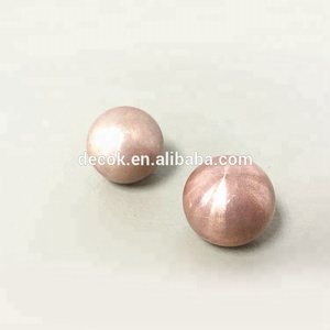 Alibaba gold supplier low price hollow copper balls