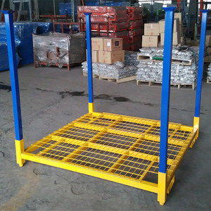 China Manufacturer Truck Tyre Rack (XZY)