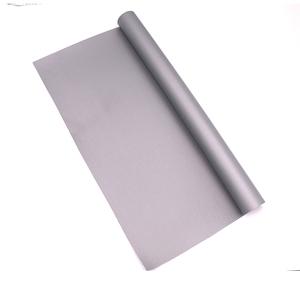 Vermiculite coated fiberglass fabric/Cloth/Textile non slip hot yoga towel