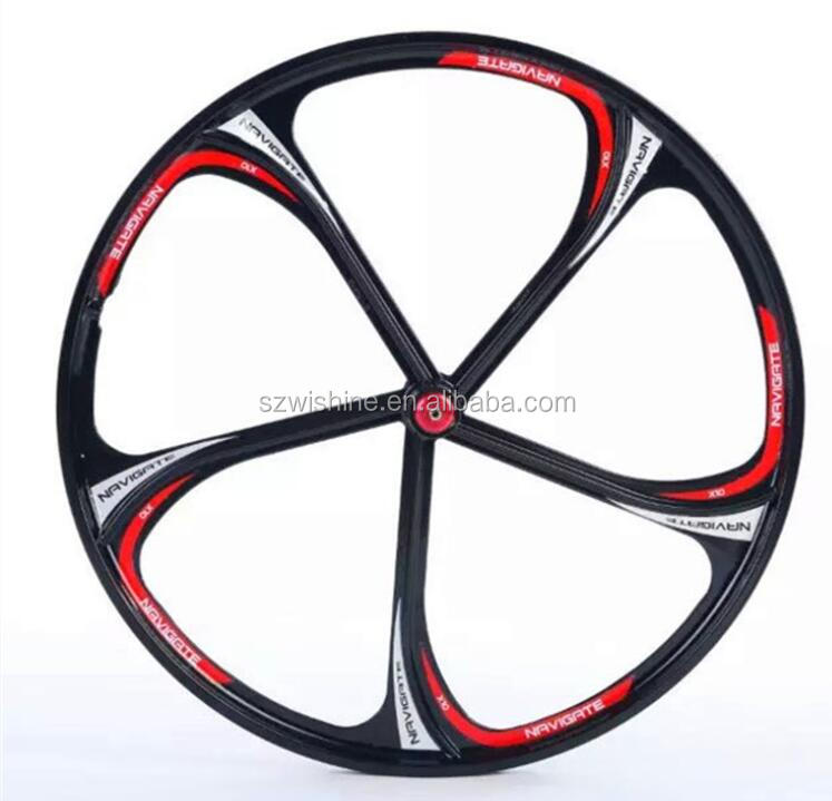 High quality china llantas marca magnesium alloy material bike rims manufacture with best price trade assurance