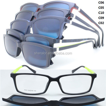 Wholesale New Style Tr90 Opitcal Flexible Hinge Glasses Rectangle ...