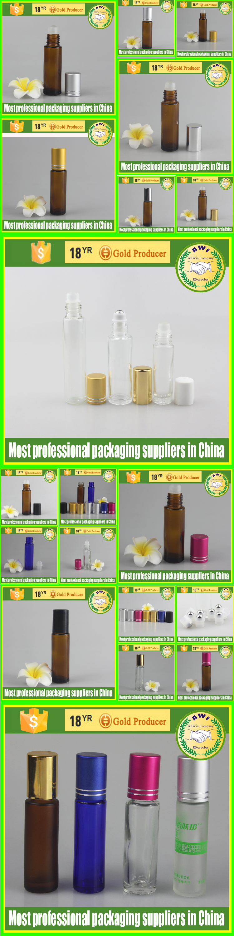 30ml glass roll on bottle for perfume wholesalers in dubai