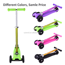 2015 <span class=keywords><strong>nuovo</strong></span> <span class=keywords><strong>mini</strong></span> calcio bambini <span class=keywords><strong>scooter</strong></span> 4 a ruote pieghevole ruota 120mm <span class=keywords><strong>scooter</strong></span> porcellana