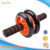 AB Potenza Wheel Roller, Dual Ab Wheel per Abs/Addominale Roller Workout Exercise Fitness