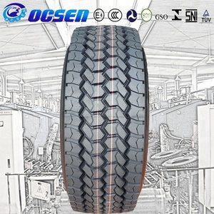 265/70R19.5 Reasonable Short Haul Truck Tires Light Truck Tires TR689A Pattern CP260+ HD260+