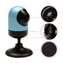 Perfect video quality car accessories dubai 360 degrees viewing angle camera police dash cam videos