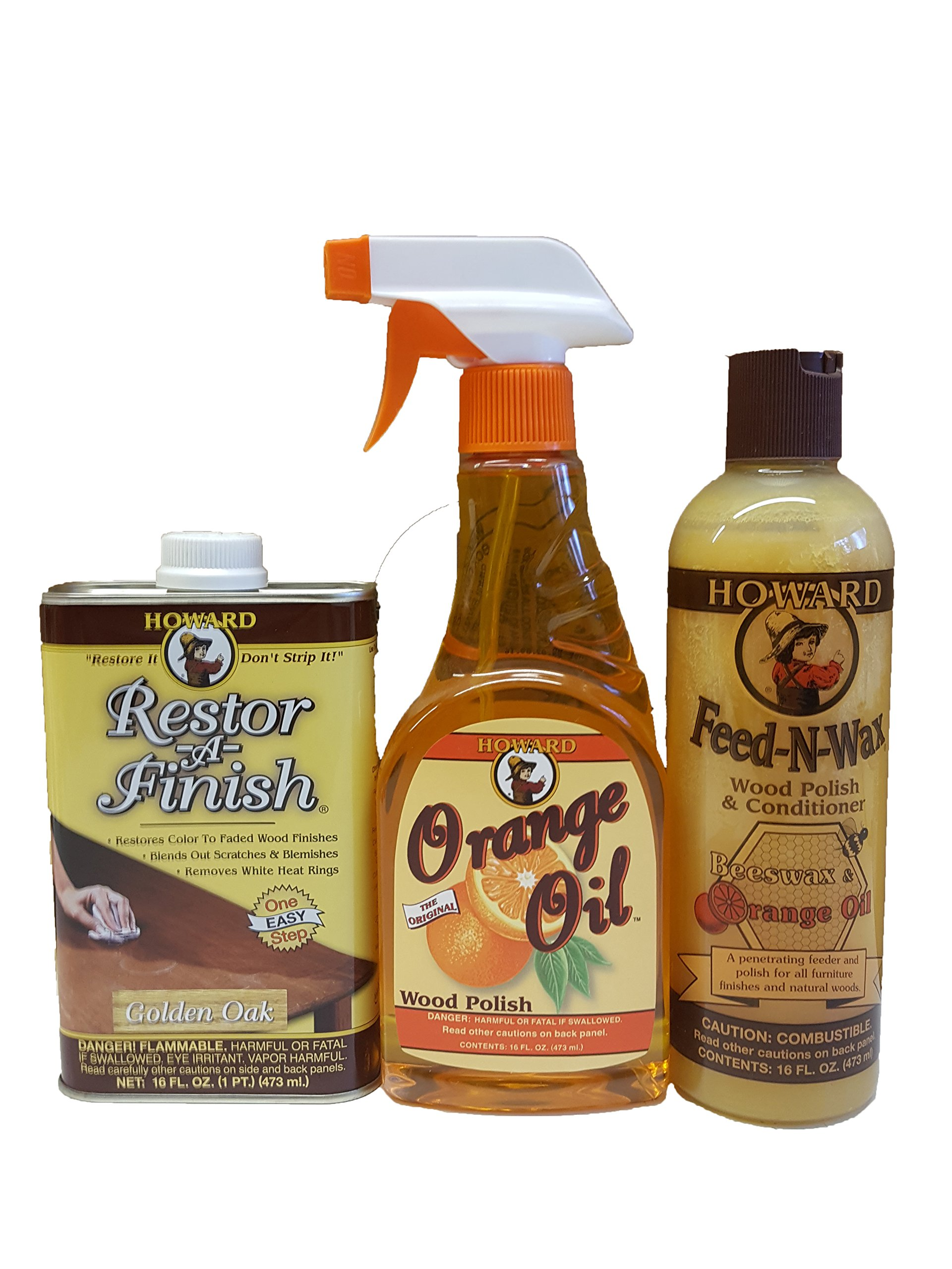 To Clean Wood Floors Find