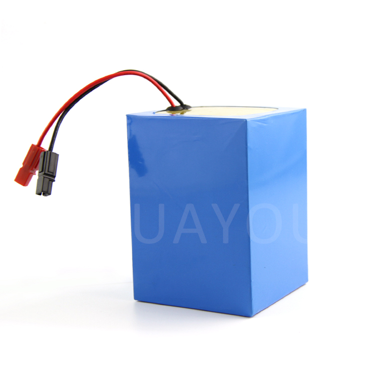 High Capacity 6S 24V 30Ah Lithium Ion Car Battery 720Wh for Electric Vehicles