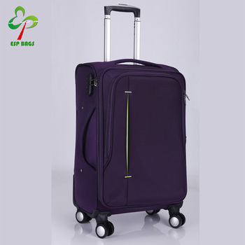 China Supplier Unisex Expandable President Luggage Carrier 111091148