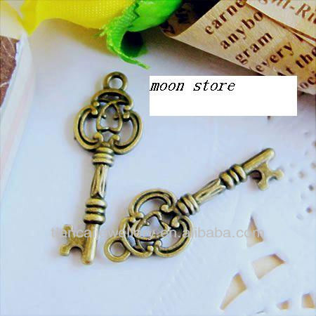 28*10mmM4424& the useful charm pendant jewelry finding all kinds