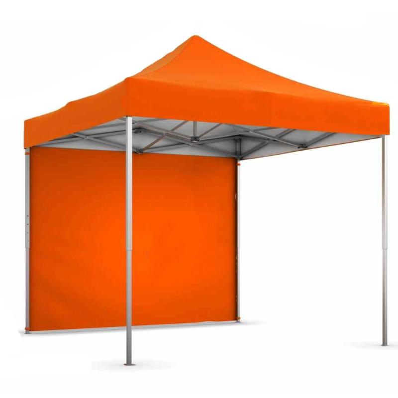 3X3 Meter Kinerja Tinggi Hotel Resor Tenda Tenda Pameran Outdoor