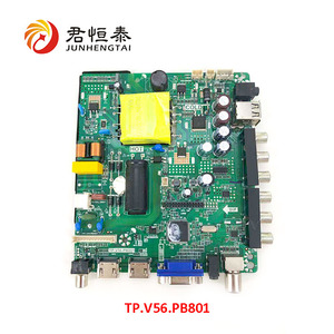 Factory Product Trade TV Board IC 8895csng7dn5 Circuits
